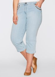 Stretchjeans, bpc bonprix collection, dark blue stone