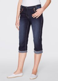 Stretchjeans, caprimodell, bpc bonprix collection