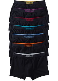 Boxershorts (7-pack), bpc bonprix collection