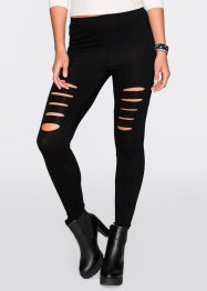 Leggings med cut-out-effekt, RAINBOW