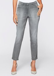 7/8-jeans, bpc selection, grey denim