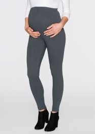 Mammaleggings, bpc bonprix collection, antracit