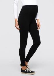 Mammaleggings, bpc bonprix collection, svart
