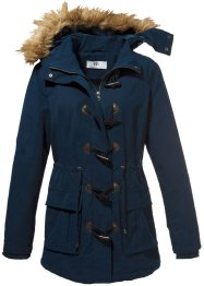 Parkas med duffelknappar, bpc bonprix collection