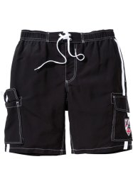 Bermudashorts, normal passform, bpc bonprix collection