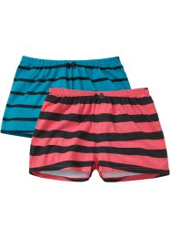Shorts (2-pack), RAINBOW