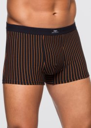 Boxers (3-pack), bpc bonprix collection, randig