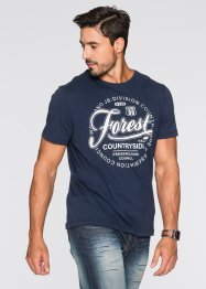 T-shirt, normal passform, John Baner JEANSWEAR