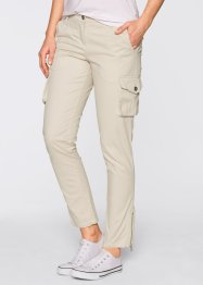 Chinos, boyfriend, bpc bonprix collection, new khaki