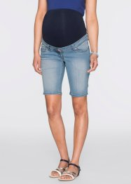 Mammajeansshorts, bpc bonprix collection, blue stone