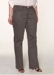 Vida stretchjeans, bpc bonprix collection, grey denim