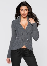 Cardigan, BODYFLIRT boutique, grå