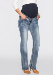 Mammajeans, bootcut, bpc bonprix collection, blue stone
