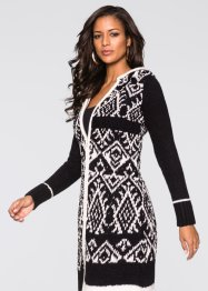 Cardigan, BODYFLIRT boutique, svart