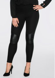 Leggings, BODYFLIRT, svart