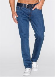 Stretchjeans, regular fit, straight (2-pack), John Baner JEANSWEAR