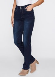 Stretchjeans push up, raka ben, bpc bonprix collection