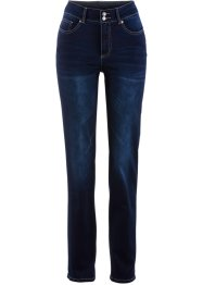Push up-stretchjeans, raka ben, bpc bonprix collection