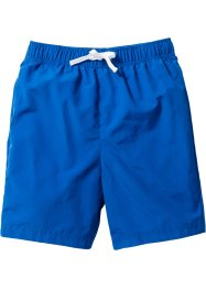Strandshorts, bpc bonprix collection, azurblå