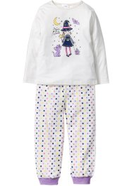 Pyjamas (2-delat set), bpc bonprix collection, ullvit