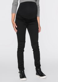 Mammajeggings, bpc bonprix collection, dark denim