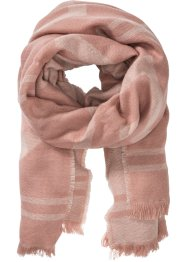 Extra stor scarf med entomönster, bpc bonprix collection