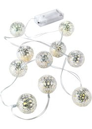 "LED-ljusslinga ""Ornament"", bpc living"