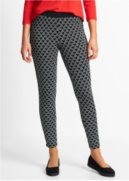 Leggings i ribbkvalitet, bpc bonprix collection