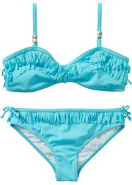 Bikini, bpc bonprix collection, turkos