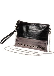 "Clutch ""Ava"", bpc bonprix collection, svart"