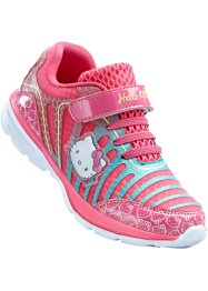 """Hello Kitty"" sneakers, Hello Kitty, magenta"