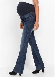 Gravidjeans, bootcut, bpc bonprix collection