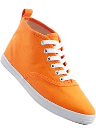 Fritidssko, bpc bonprix collection, orange