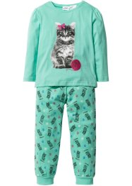 Pyjamas (2 delar), bpc bonprix collection, syren