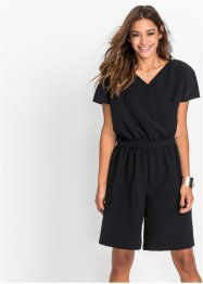 "Jumpsuit ""Marcell von Berlin for bonprix"", RAINBOW, svart"