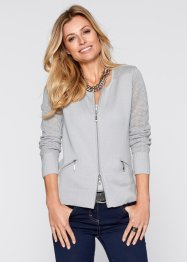 Cardigan, bpc selection, silvermelerad