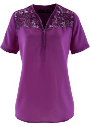 Blus, bpc selection, violett