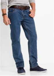 Jeans Regular Fit, John Baner JEANSWEAR, blå