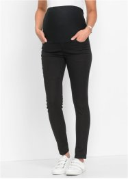 Mammajeans, skinny, bpc bonprix collection, svarta
