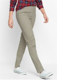 "Stretchleggings ""smala"", bpc bonprix collection, new khaki"