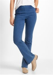 "Stretchjeans ""bootcut"", bpc bonprix collection, blue stone ny"