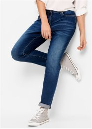 Stretchjeans, boyfriendmodell, bpc bonprix collection