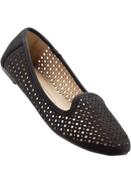 Slipper, bpc bonprix collection, svart