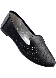 Loafers, bpc bonprix collection, svarta