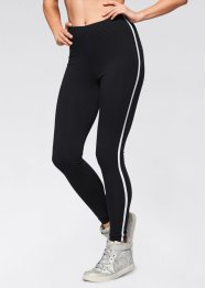 Leggings, bpc bonprix collection, svart
