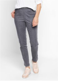"Jeansleggings ""smal"", bpc bonprix collection, grey denim"
