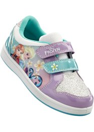 """FROZEN"" sneakers, bpc bonprix collection, pastellmint/rosa"