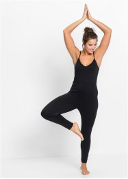Yoga-dress, lång, bpc bonprix collection