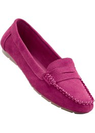 Skinnloafers, bpc selection, pink