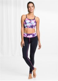 Sportlinne + leggings, bpc bonprix collection